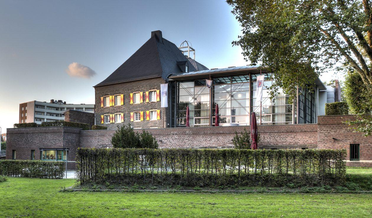 HDR Schloss Horst Gelsenkirchen