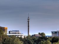 Gelsenkirchen Skyline
