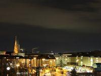 Blick über die Dächer Gelsenkirchens