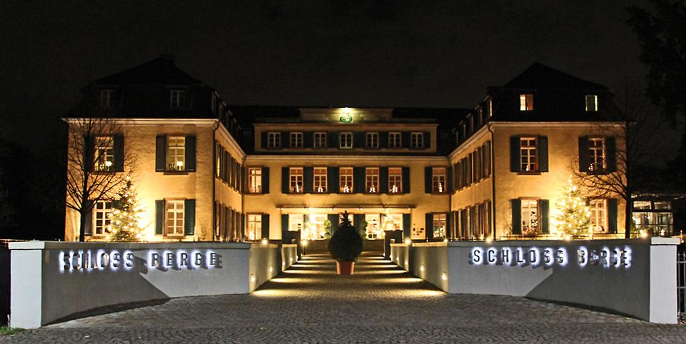 Schloss Berge Gelsenkirchen