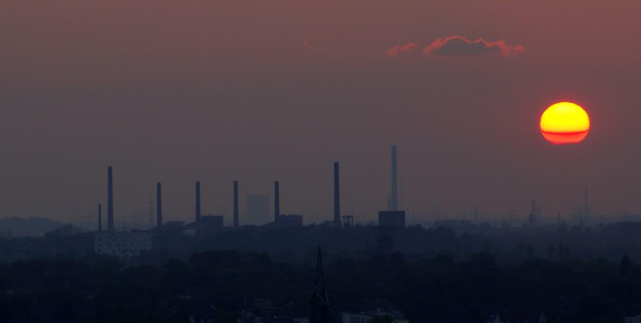 HDR Zollverein