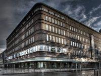 HDR Bild / Aufnahme HSH Gelsenkirchen