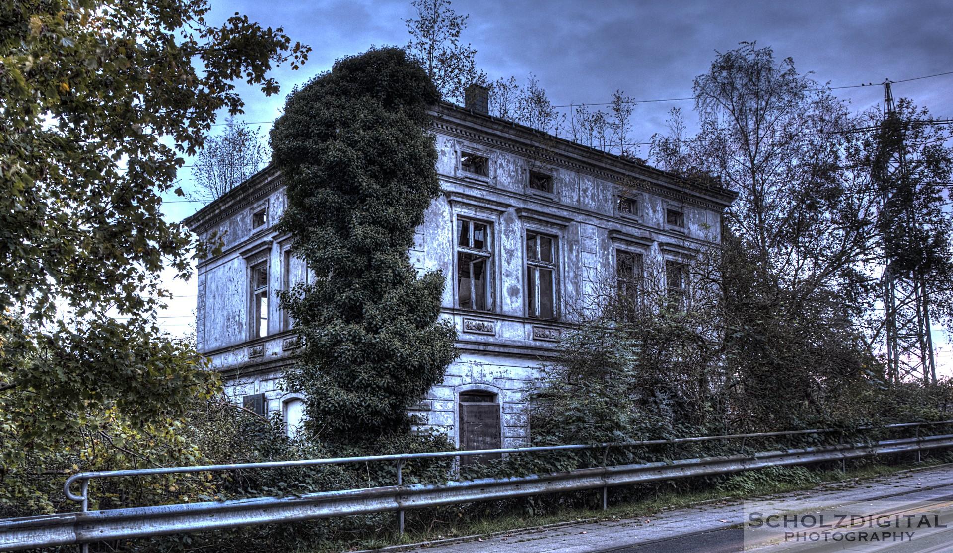 lost places wohnhaus im ruhrgebiet in nrw scholzdigital photography urban exploration. Black Bedroom Furniture Sets. Home Design Ideas