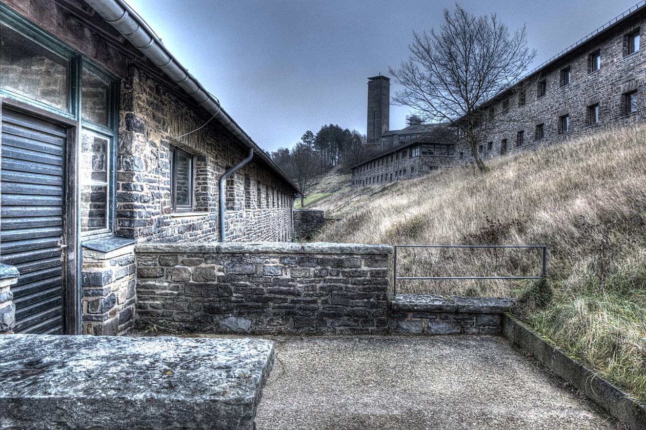 Vogelsang - Ordensburg