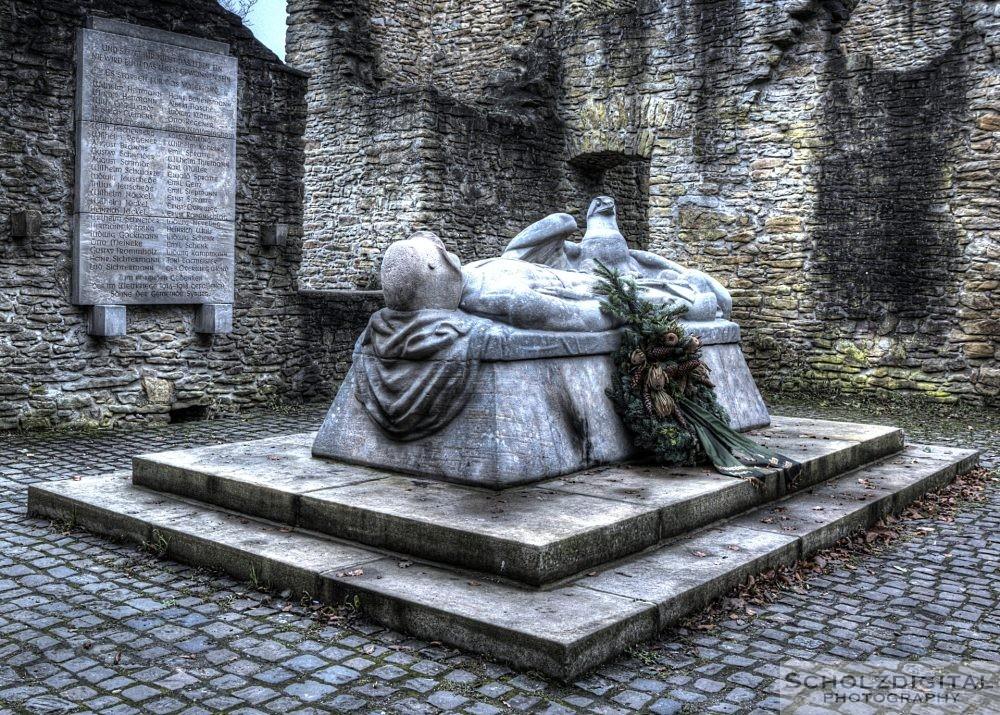 Kriegerdenkmal Hohensyburg