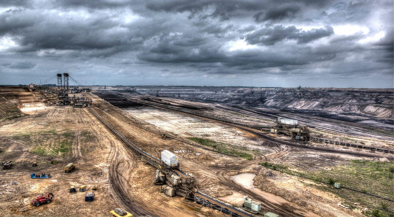 Tagebau Graziler