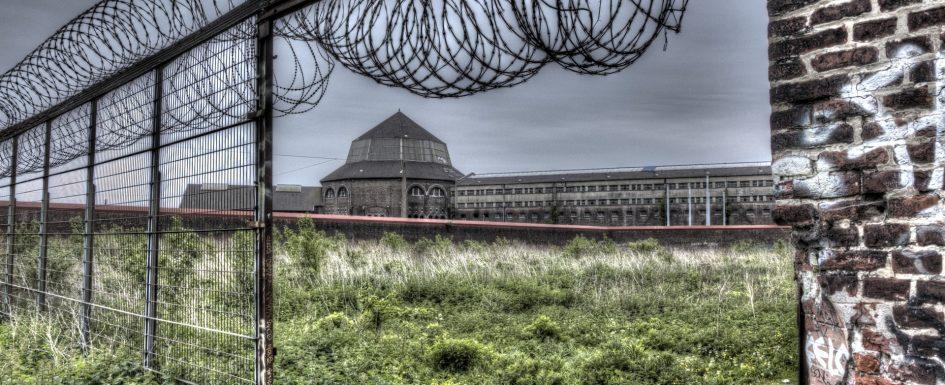Verlassenes Gefängnis - Lost Place