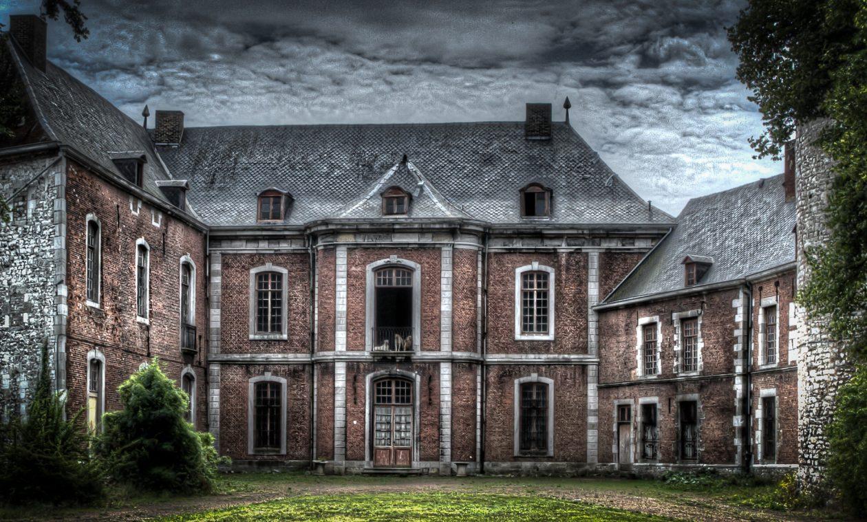 Chateau Chokier
