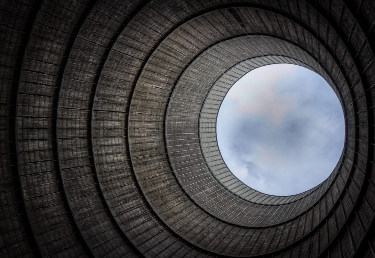 Cooling Tower IM Belgium