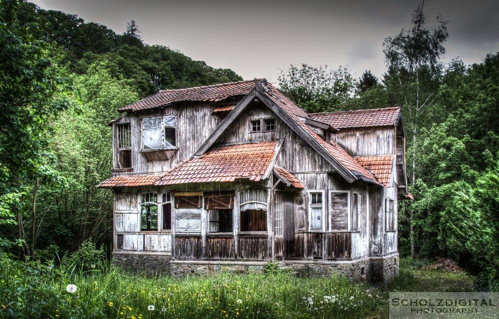 Villa Lambin