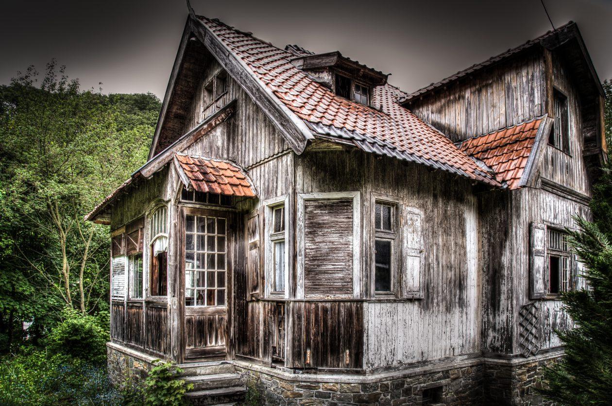 also known as Villa Kakelbont