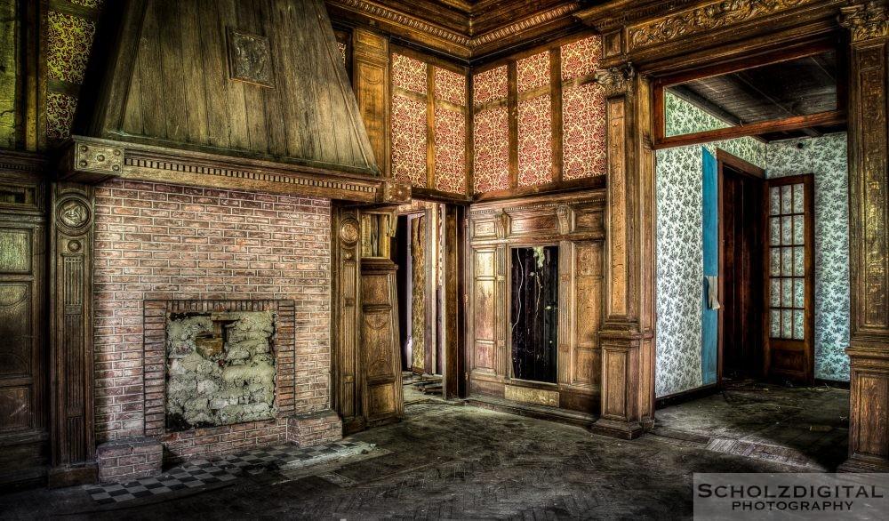 Villa Holz