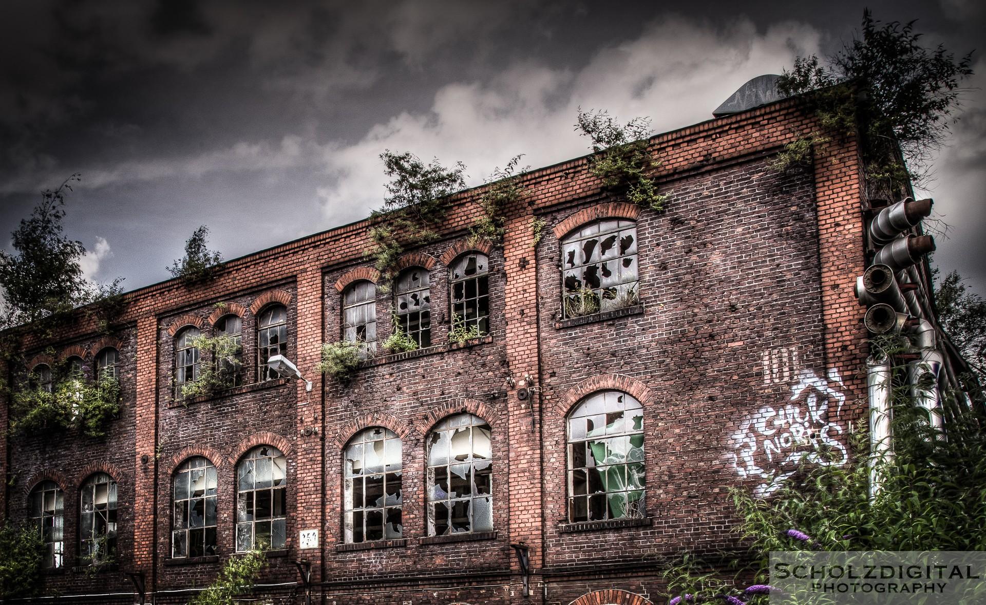 Motorenfabrik