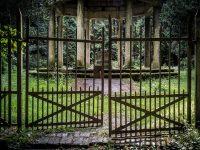 Friedhof des Adels