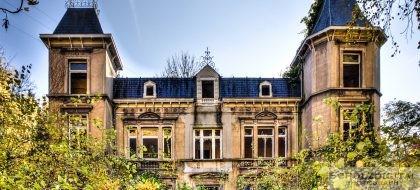 Chateau dÀh