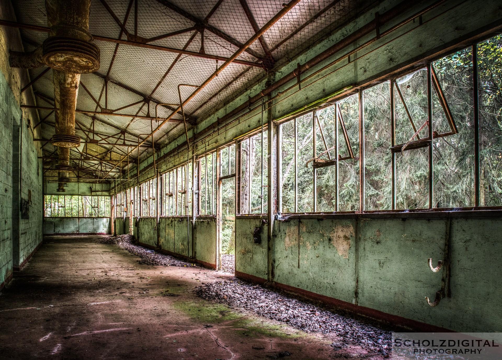 TNT Fabrik