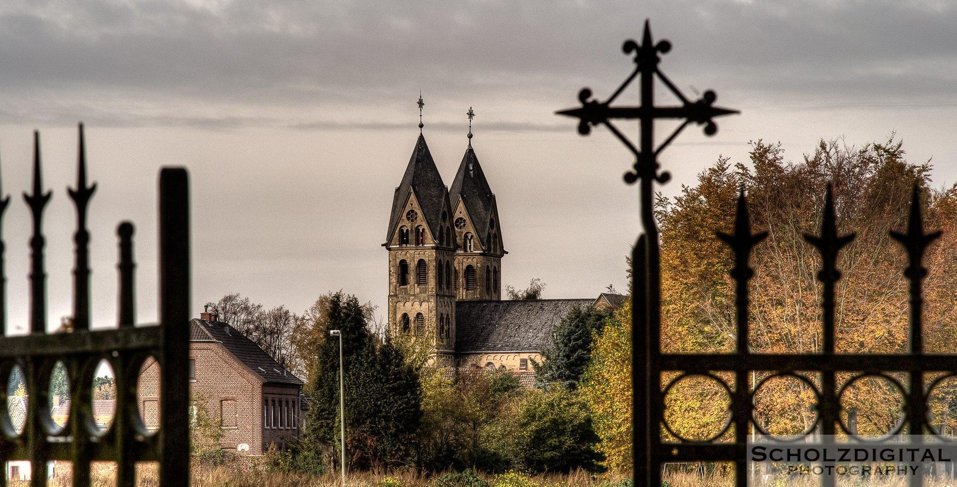 Geisterdorf Immerath