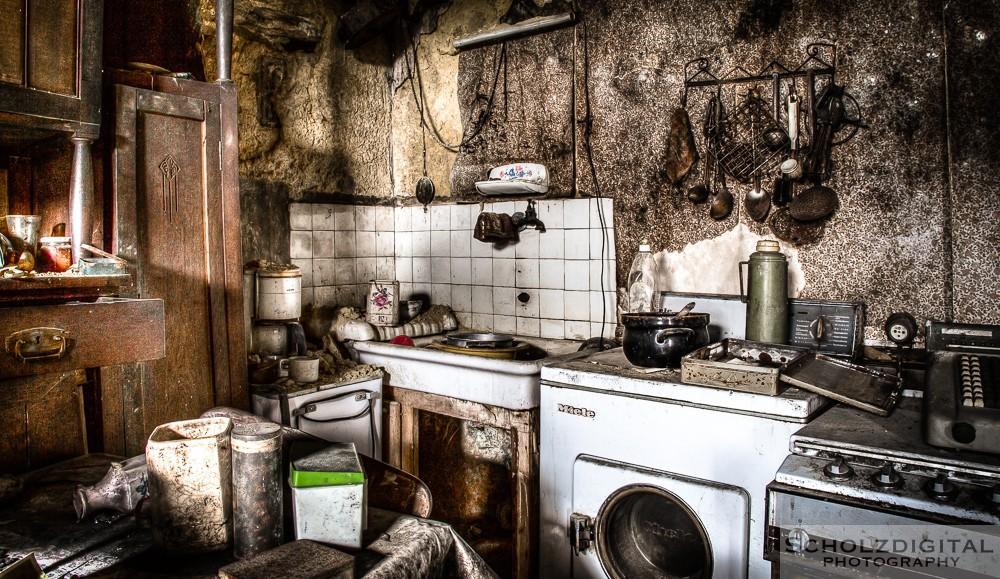 Maison Mochamps
