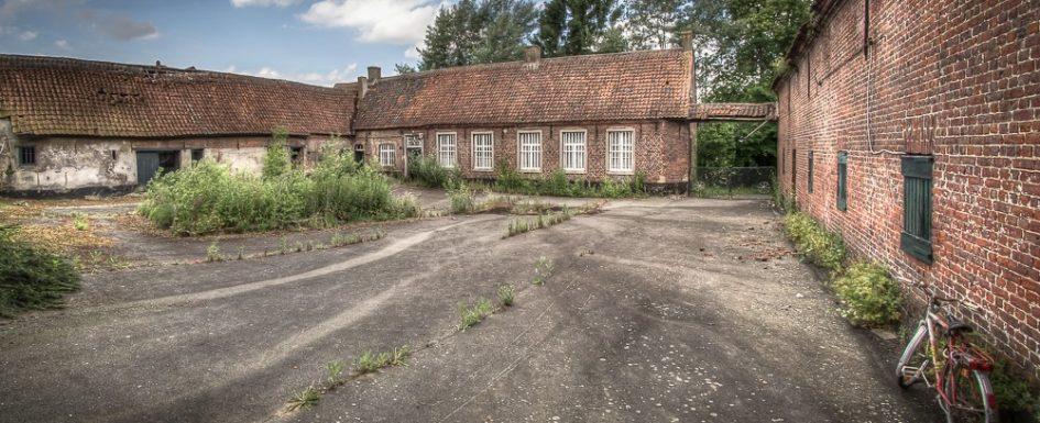 Farm Remy - Urbex