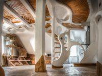 Villa Flintstone Urbex Urban Exploration Lost Place