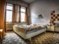 Pension Isolde - ein Lost Place im harz - Urban Exploration