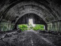 abandoned airbase zeljana