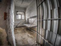 Urban exploration Gefängnis - JVA Prison abandoned Frauengefängnis