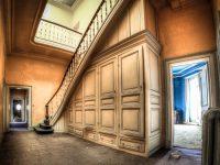 Chateau Cinderella Lost Place Abandoned Belgium Belgien verlassenes Schloss Urbex