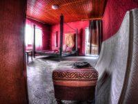 Redlight Bordell - der verlassene Puff - verlassener Ort - Urbex - Urban Exploration
