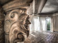 Villa Joker Urbex Belgien Lost Place Maison