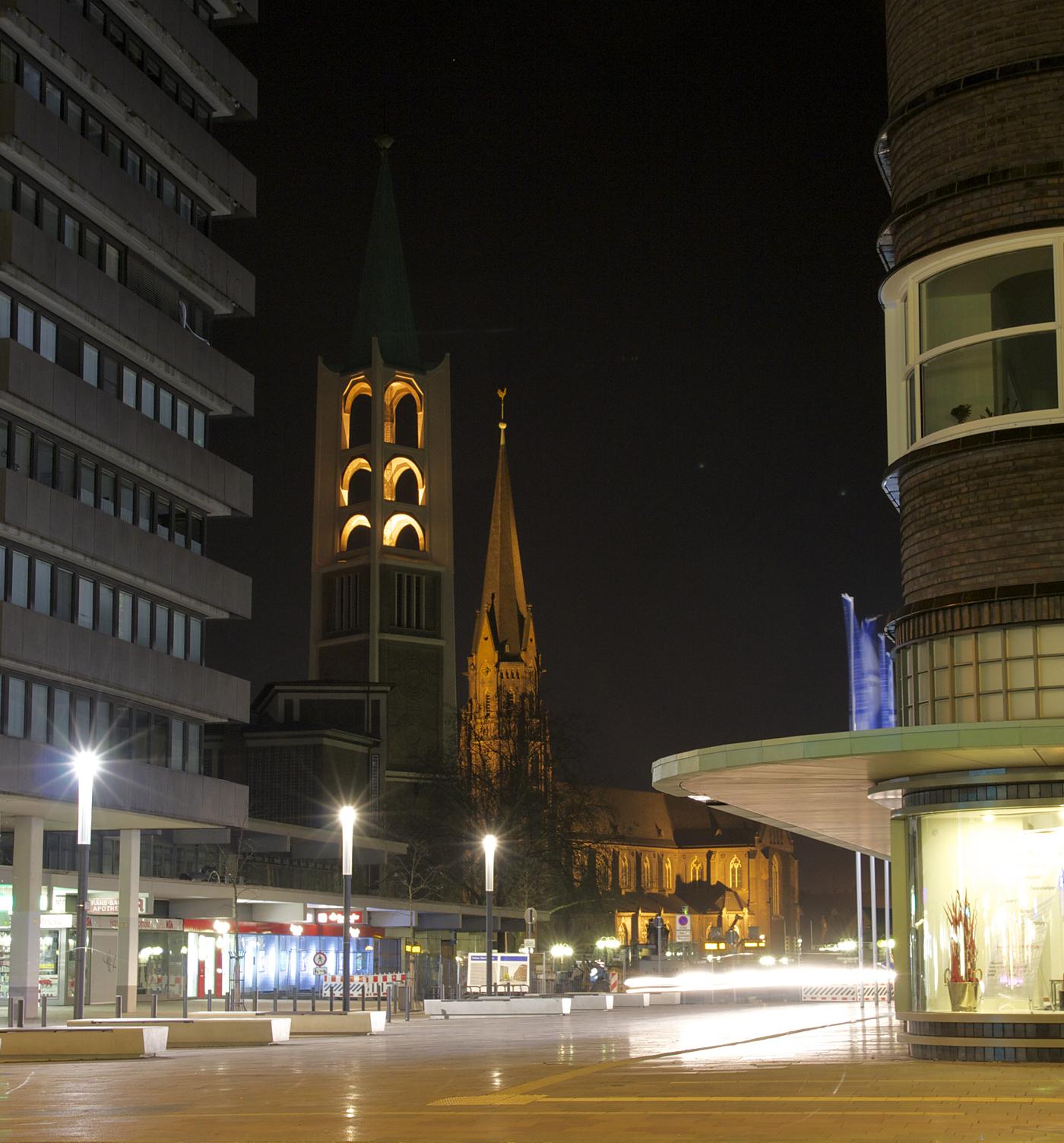 Bordell gelsenkirchen