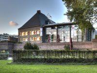 HDR Bild Schloss Horst Gelsenkirchen