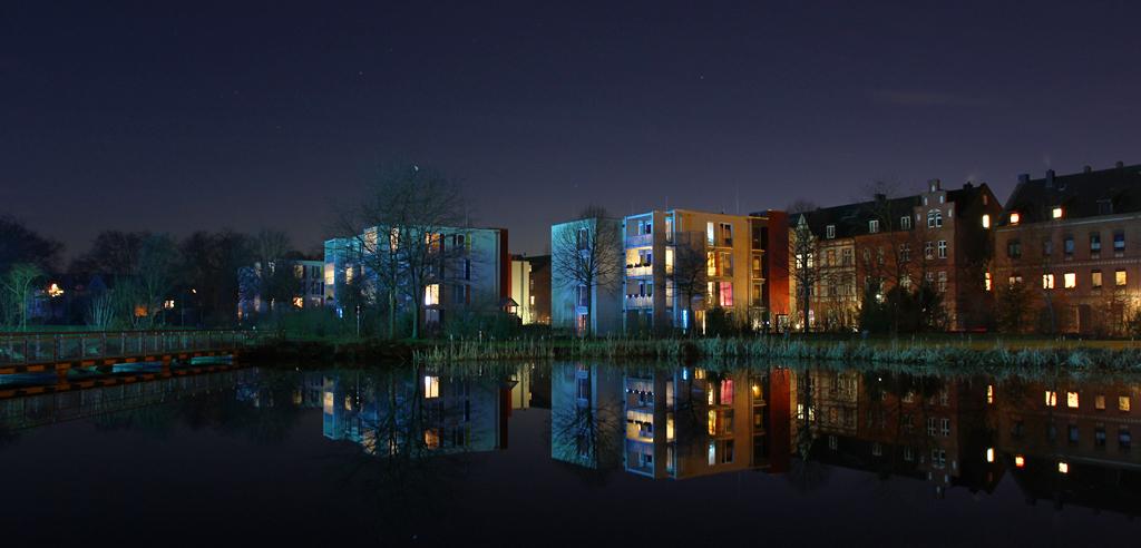 Klimaschutzsiedlung Gelsenkirchen