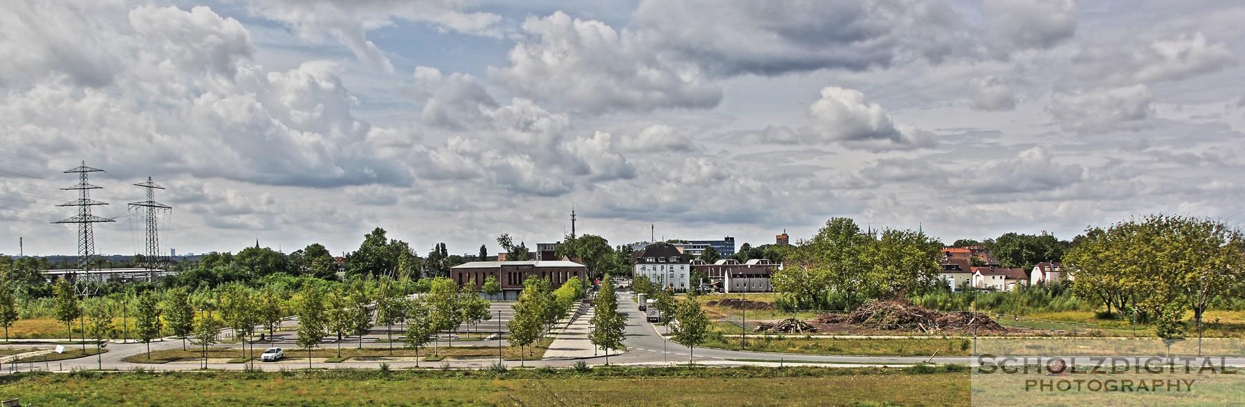 HDR Bild / Aufnahme Gelsenkirchen