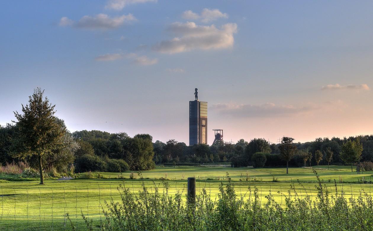 Nordsternpark Gelsenkirchen