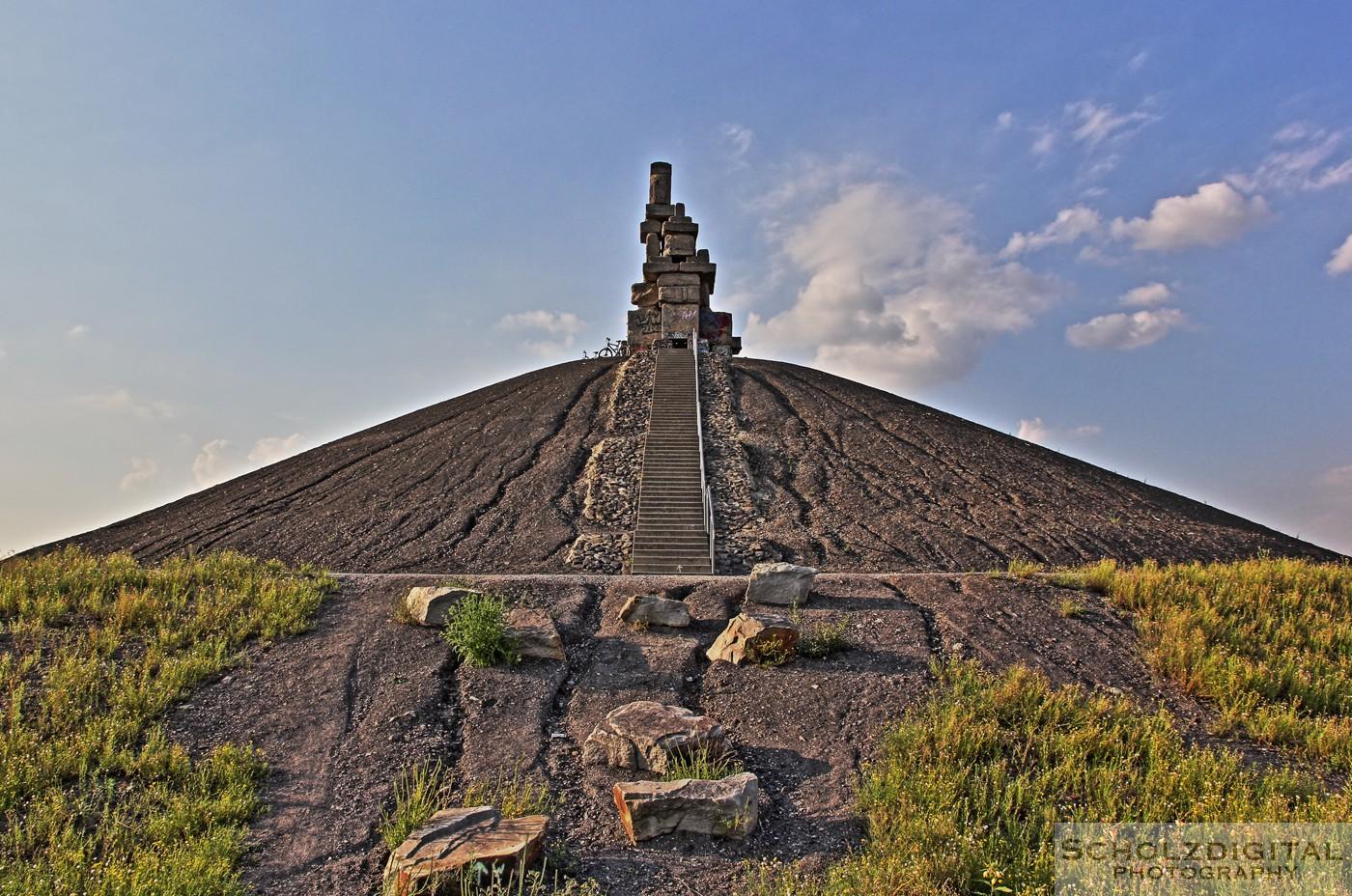 Himmelstreppe in Gelsenkirchen