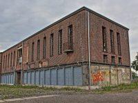 HDR Bild / Aufnahme Schalthaus