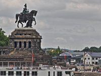 HDR Aufnahme Koblenz