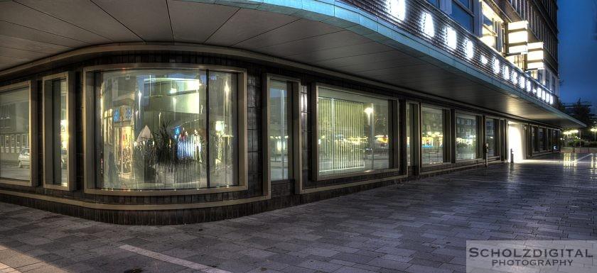 HDR HSH Gelsenkirchen Ruhrgebiet