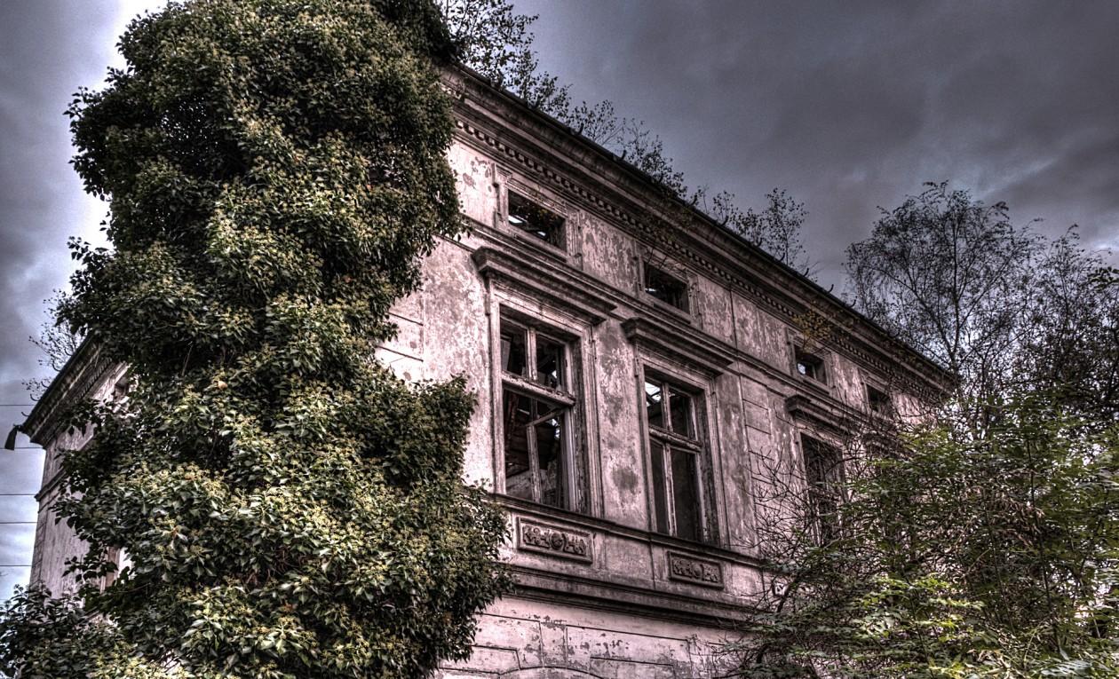 Lost Places - Wohnhaus im Ruhrgebiet in NRW