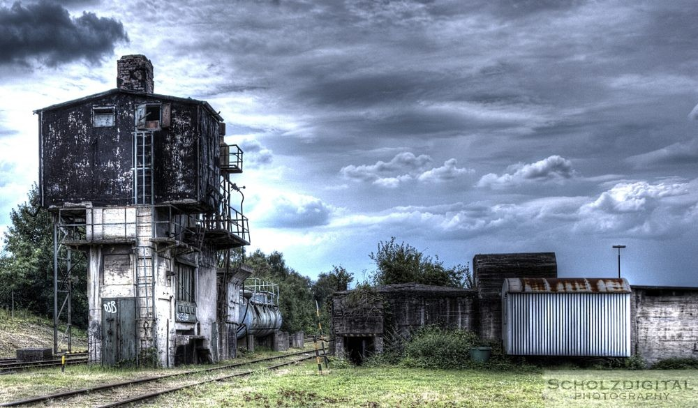 HDR Ruhrgebiet