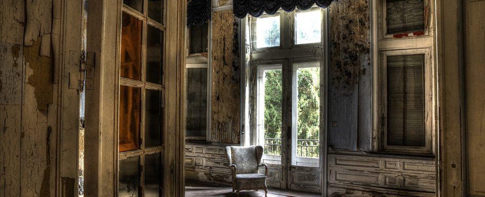 Beautiful / Decay