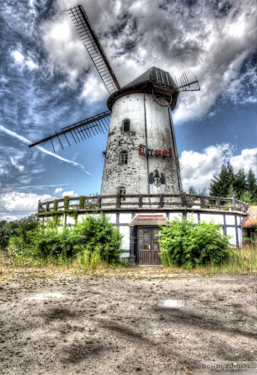Bowling Mill
