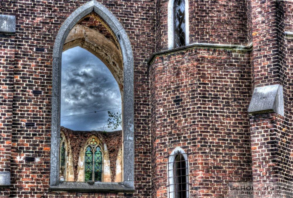 Eglise de Notre Dame