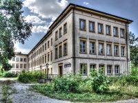 Jugendhochschule Bogensee