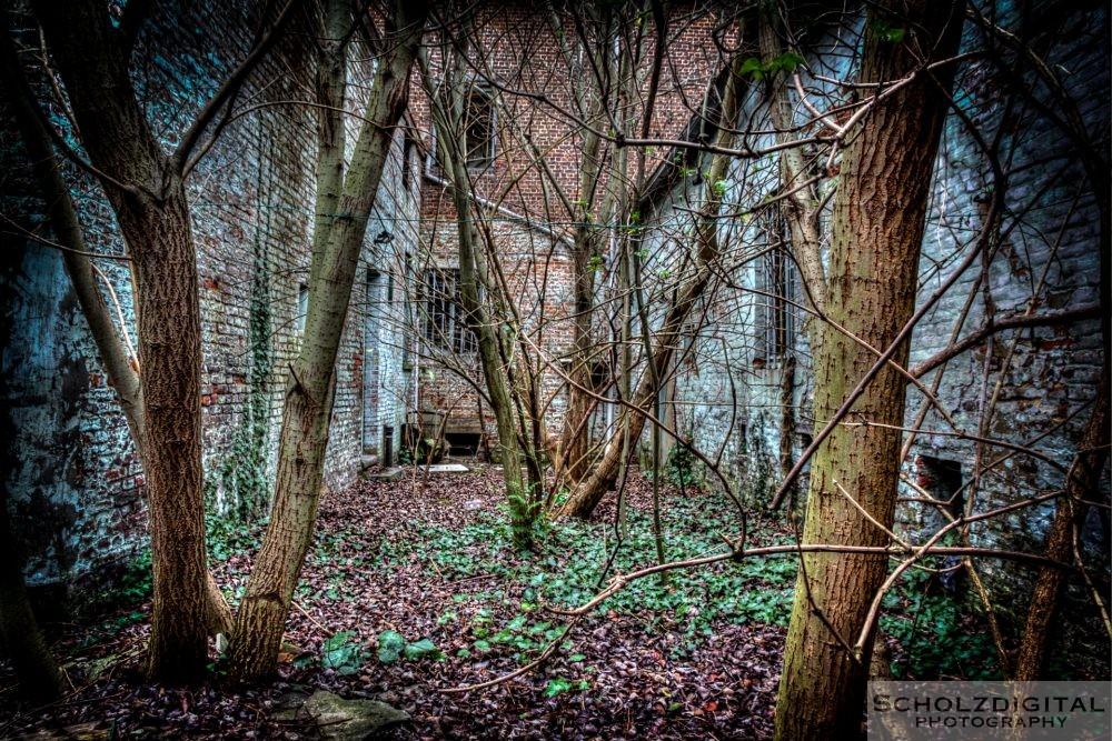 Lost Place - ein verlassener Bauernhof