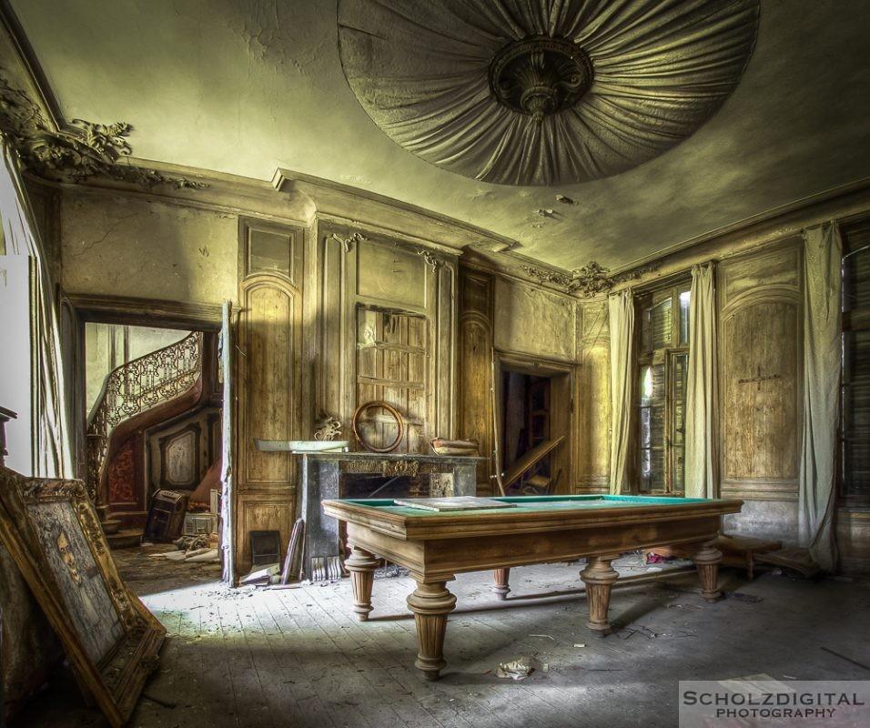 Chateau Secession