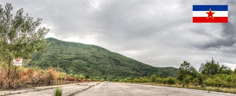 Zeljana Airbase BIHAC