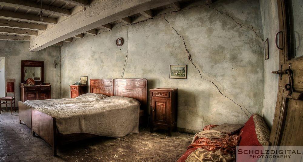 Castello Dell' Artista - Urbex Italy