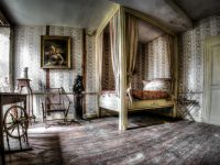 Chateau Marianne Chateau Alchimiste Urbex Frankreich Lost Place